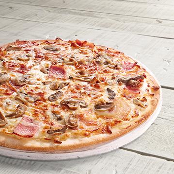 pizza na wynos poznań