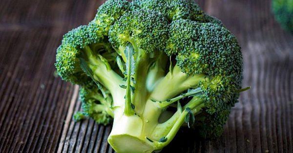 brokuły dostawa